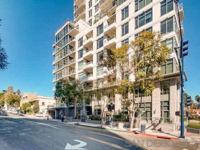 1441 9th Ave #701, San Diego, CA, 92101,