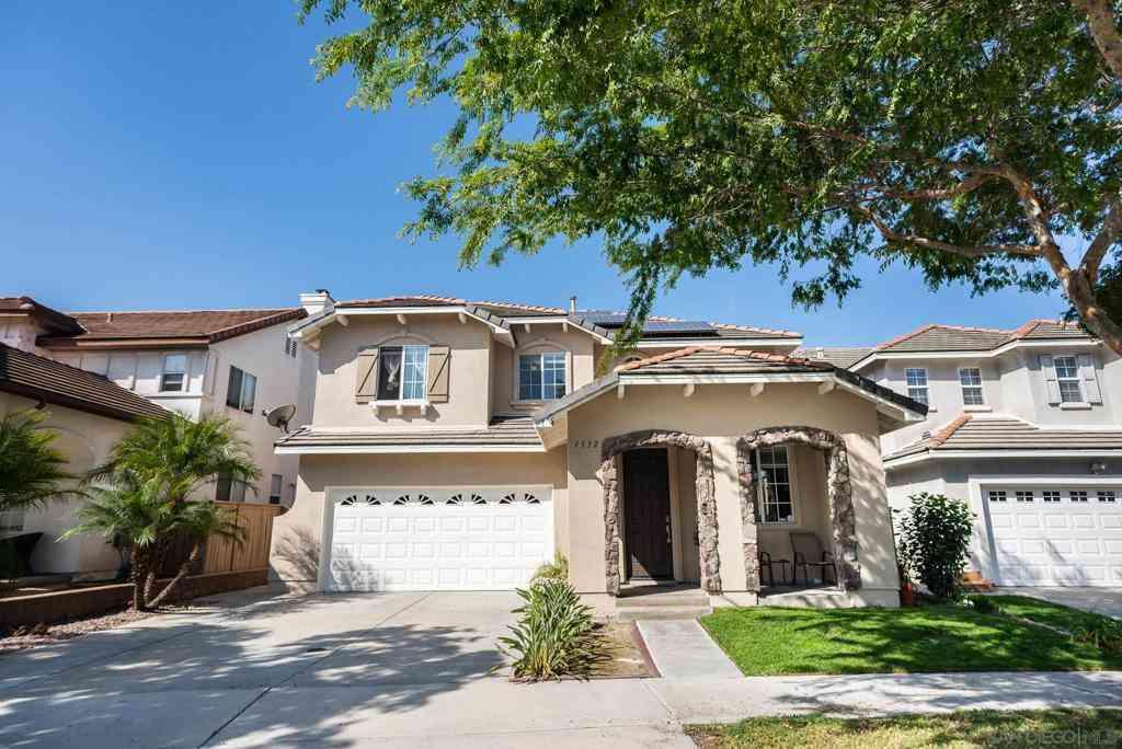 1332 Sutter Buttes St, Chula Vista, CA, 91913,