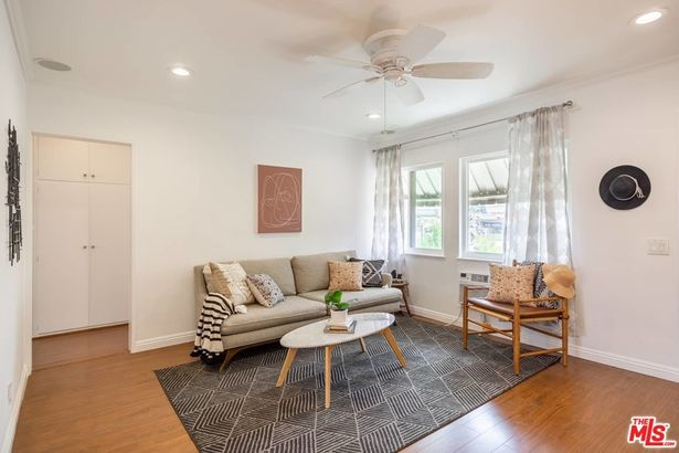 7141 Coldwater Canyon Avenue #17