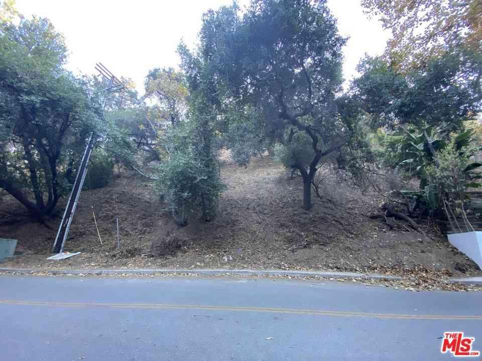 7506 Willow Glen Road, Los Angeles, CA, 90046,