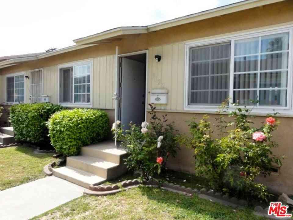 9020 Ramsgate Avenue, Los Angeles, CA, 90045,