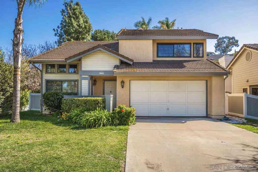 9337 Northview Terrace, Santee, CA, 92071,