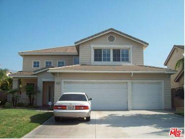 15224 Beartree Street, Fontana, CA, 92336,