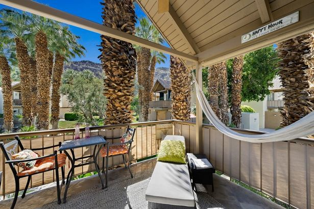 46750 Mountain Cove Drive #24