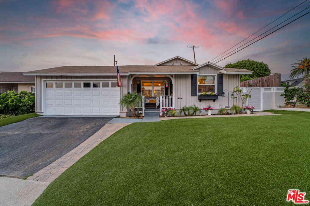 14155 Placid Drive, Whittier, CA, 90604,
