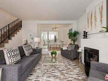 1549 N Poinsettia Place #4, Los Angeles, CA, 90046,
