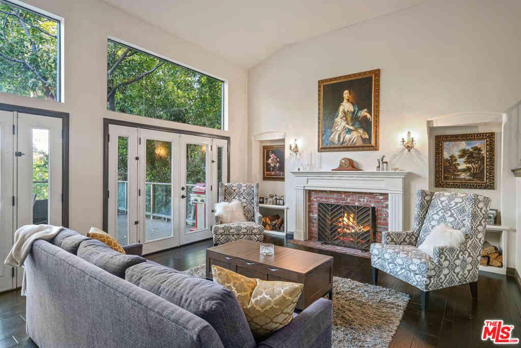 6608 Cahuenga Terrace, Los Angeles, CA, 90068,