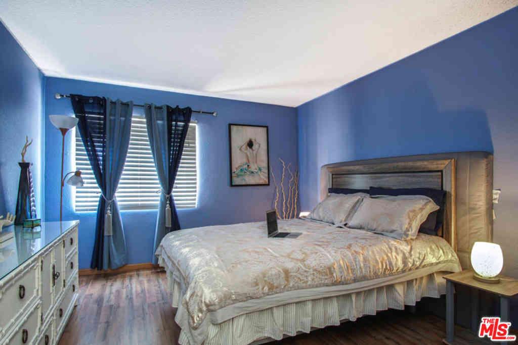 5460 White Oak Avenue #C114, Encino, CA, 91316,
