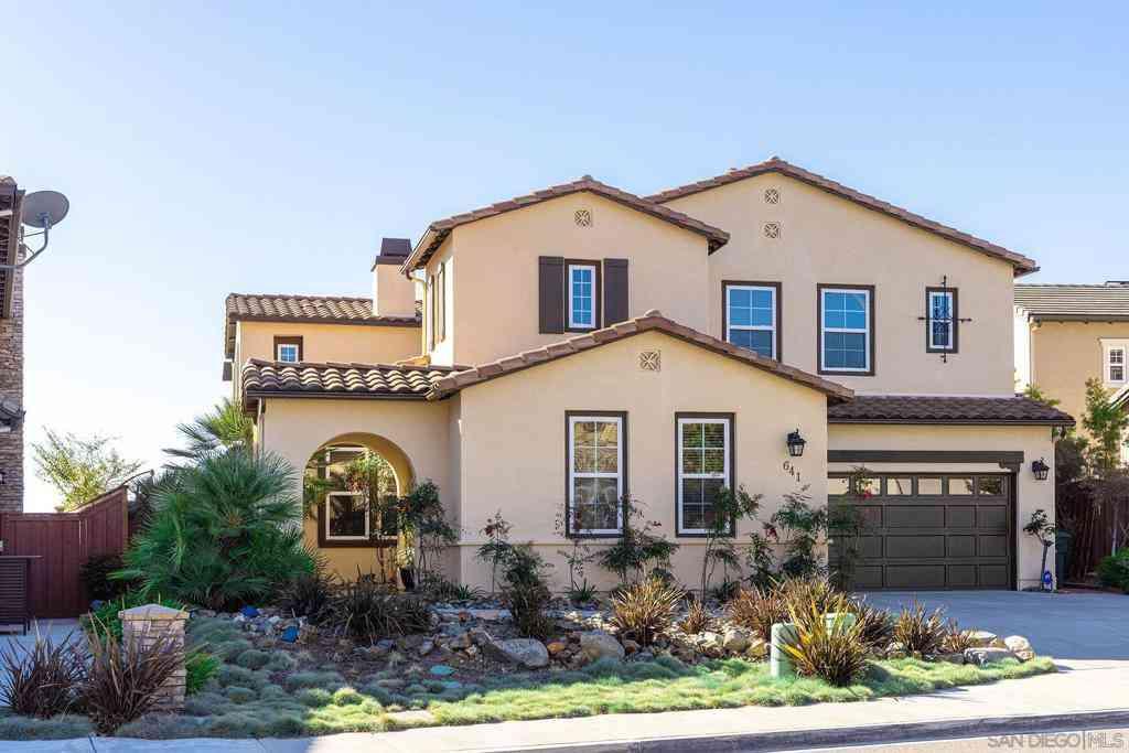 641 Atherton St, San Marcos, CA, 92078,