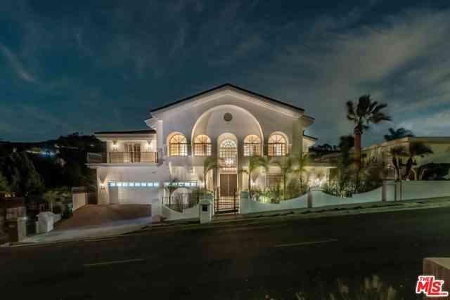 2448 Jupiter Drive, Los Angeles, CA, 90046,