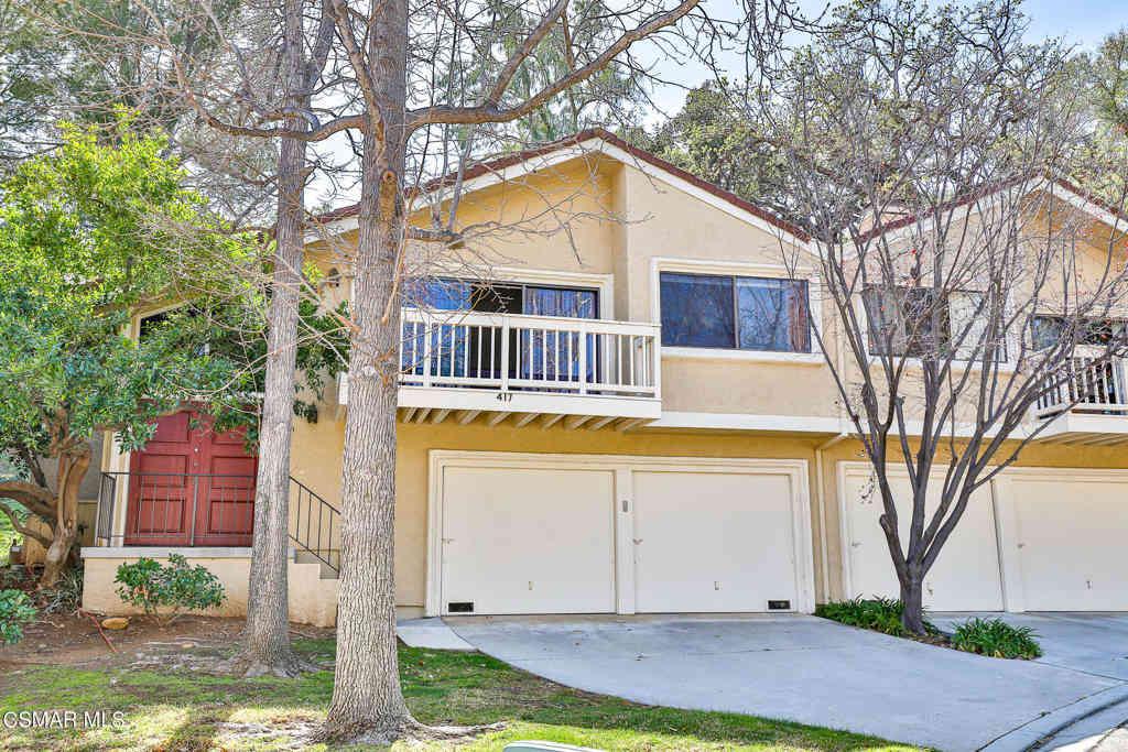 417 Vista Dorado Lane, Oak Park, CA, 91377,