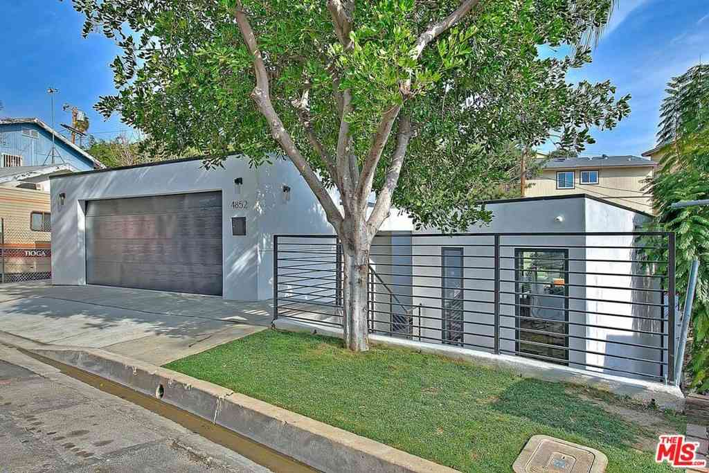 4848 E Seldner Avenue, Los Angeles, CA, 90032,