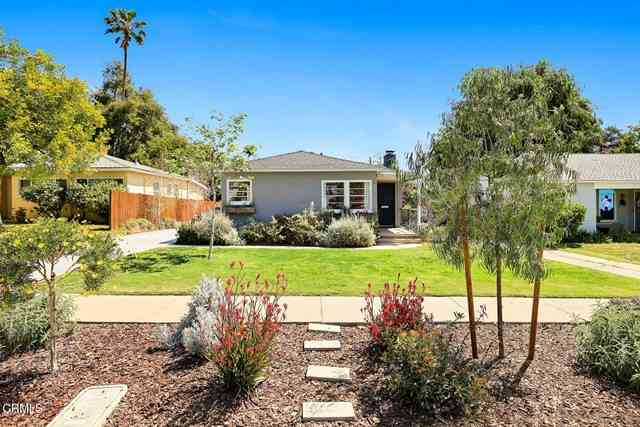 1490 North Grand Oaks Avenue, Pasadena, CA, 91104,