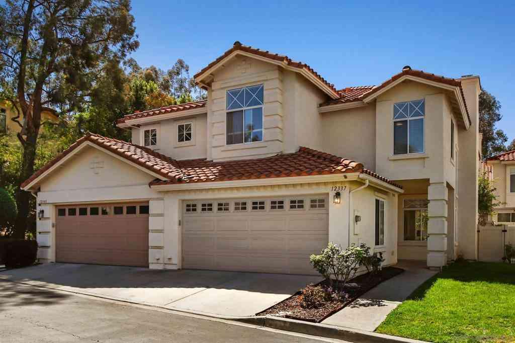 12337 Caminito Sereno, San Diego, CA, 92131,