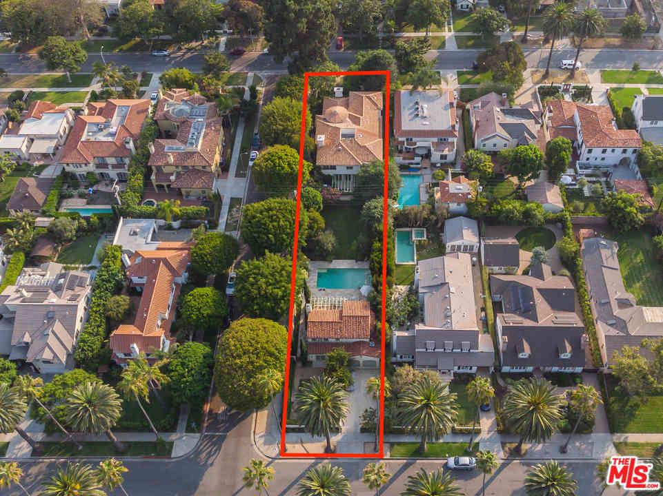 1709 Georgina Avenue, Santa Monica, CA, 90402,