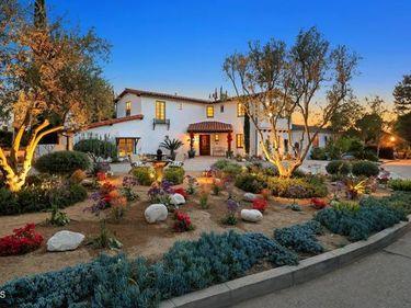 960 Rosemount Road, Glendale, CA, 91207,