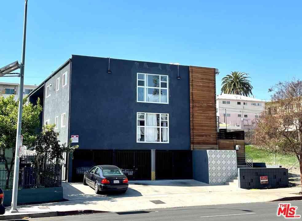 1217 N Virgil Avenue, Los Angeles, CA, 90029,