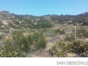 0 Lee Trail, Aguanga, CA, 92536,