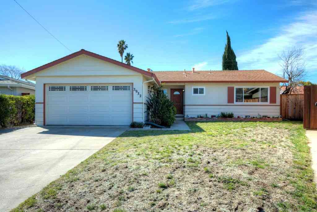 3932 Middletown Court, Campbell, CA, 95008,