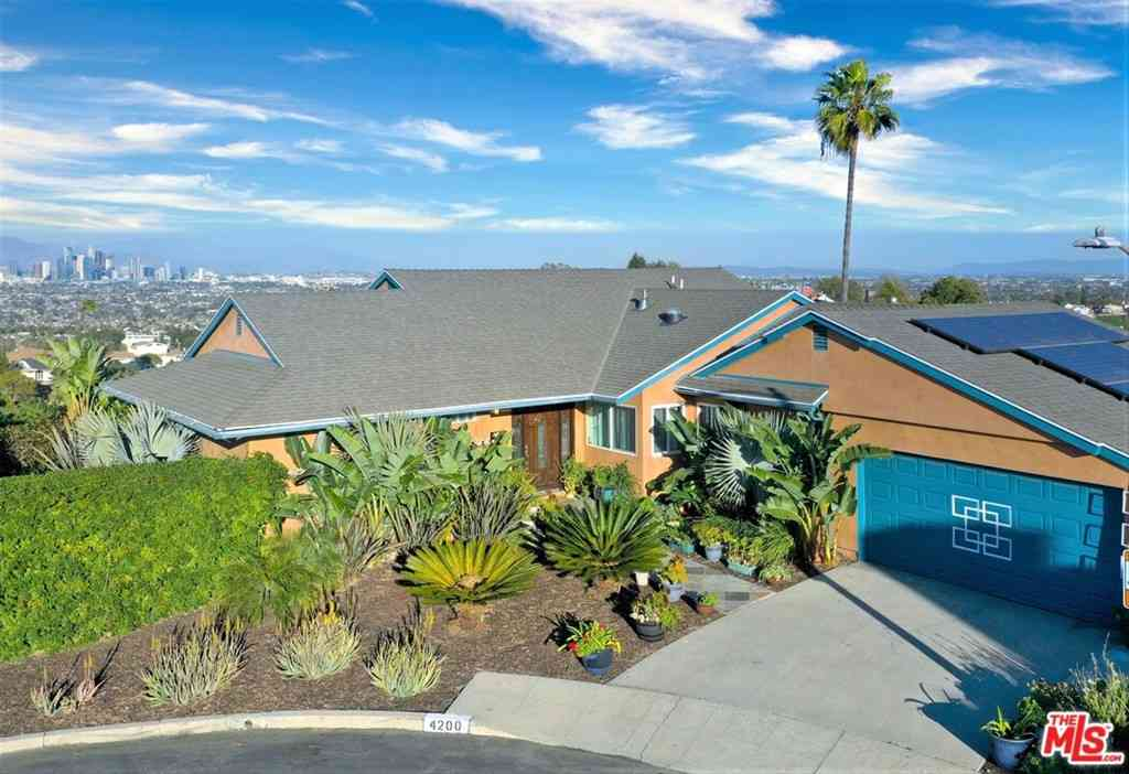 4200 Don Tapia Place, Los Angeles, CA, 90008,