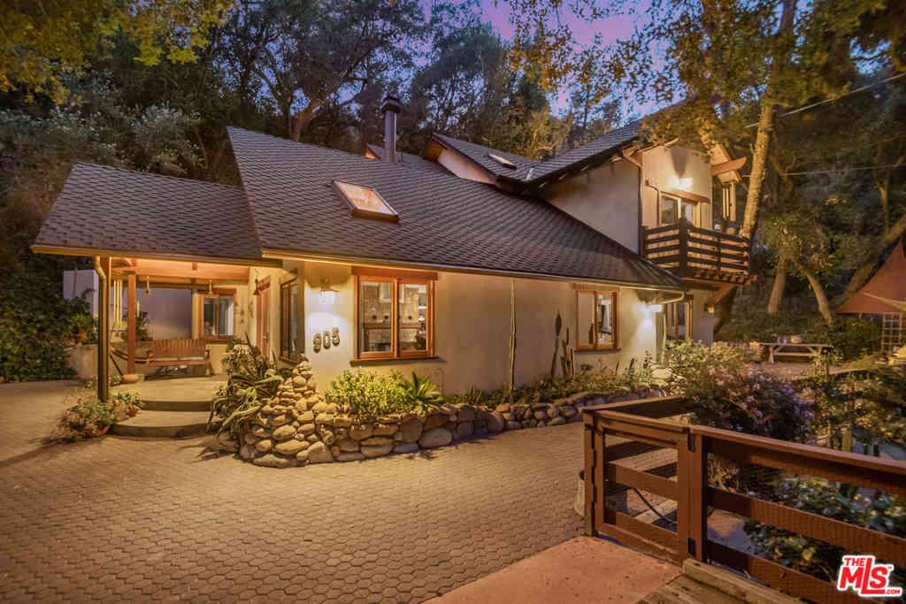 905 Old Topanga Canyon Road, Topanga, CA, 90290,