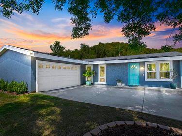 3050 Roseann Ave, Escondido, CA, 92027,