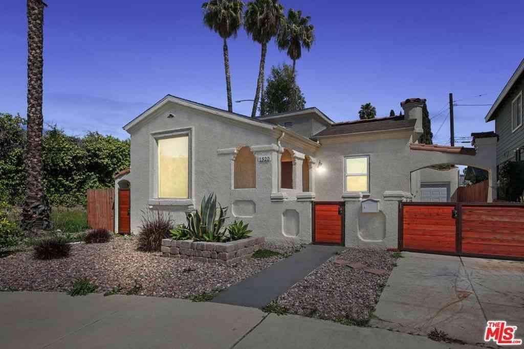 1520 Norman Place, Los Angeles, CA, 90063,