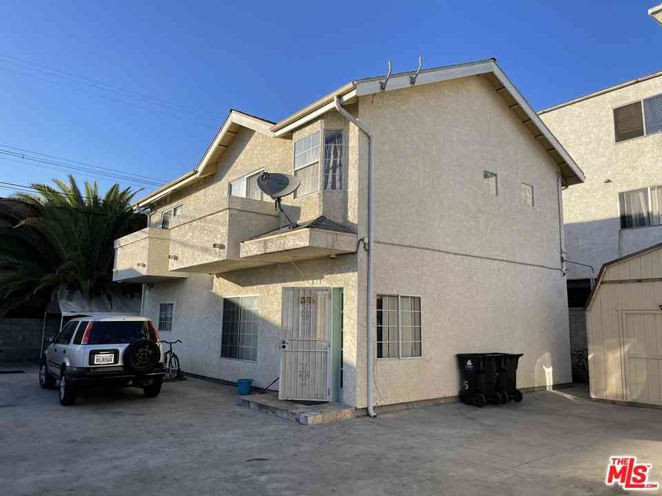 615 N Oxford Avenue, Los Angeles, CA, 90004,
