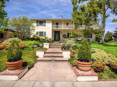 1295 Roanoke Road, San Marino, CA, 91108,