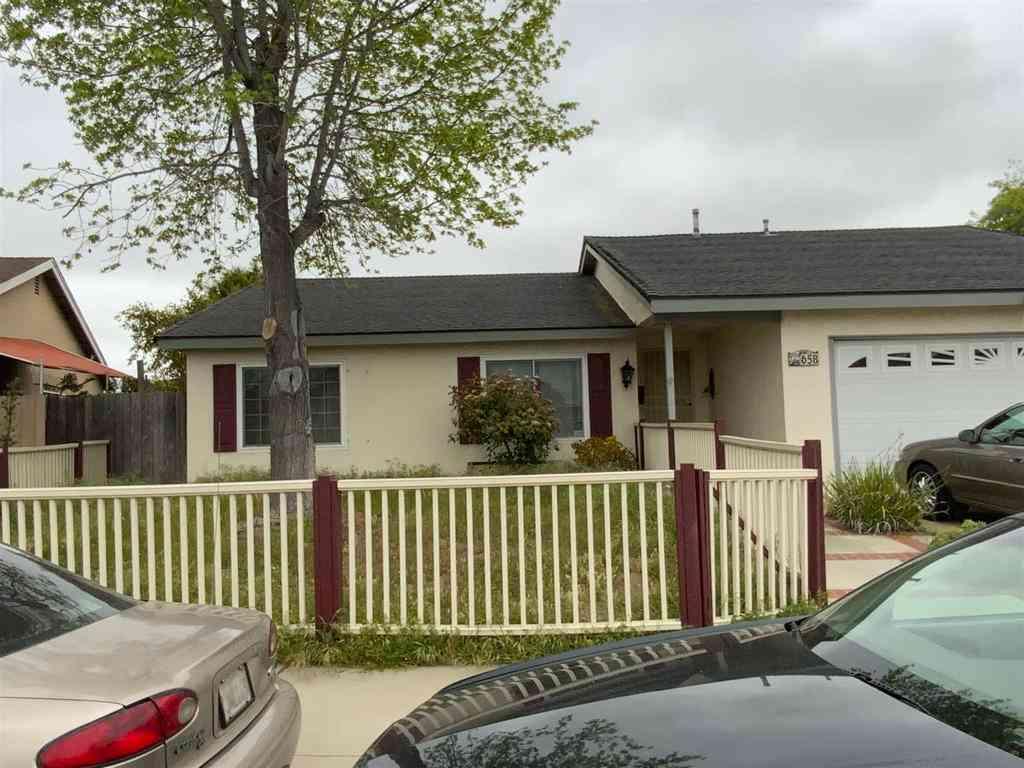 658 Mariposa Circle, Chula Vista, CA, 91911,