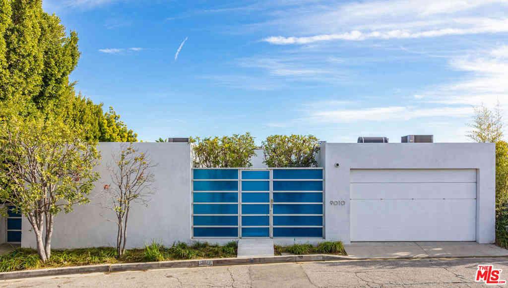 9010 HOPEN Place, Los Angeles, CA, 90069,