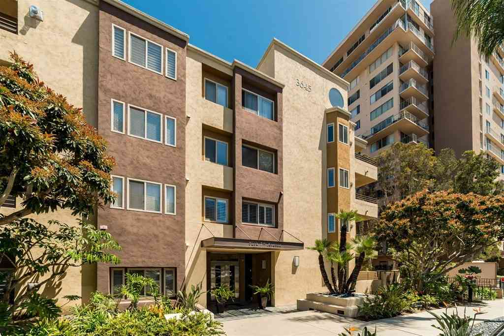 3645 7TH AVENUE #203, San Diego, CA, 92103,