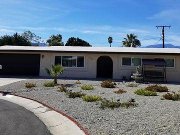 42511 Stephani Circle, Palm Desert, CA, 92211,