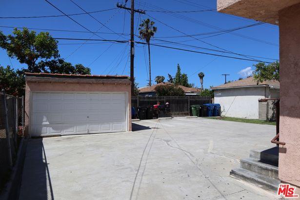 5850 Ernest Avenue