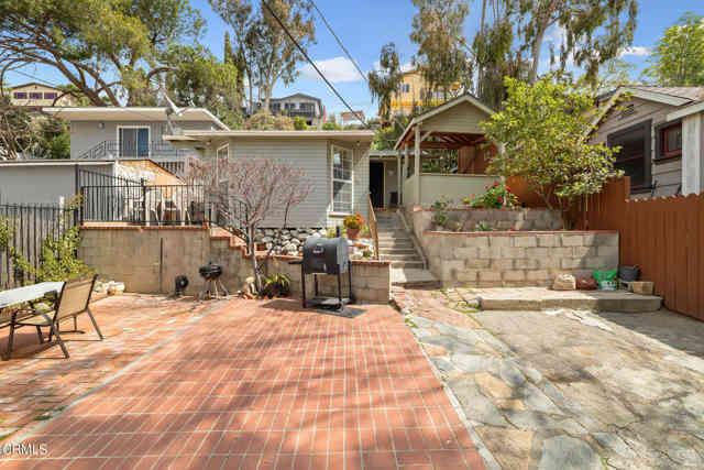516 Oleander Drive, Los Angeles, CA, 90042,