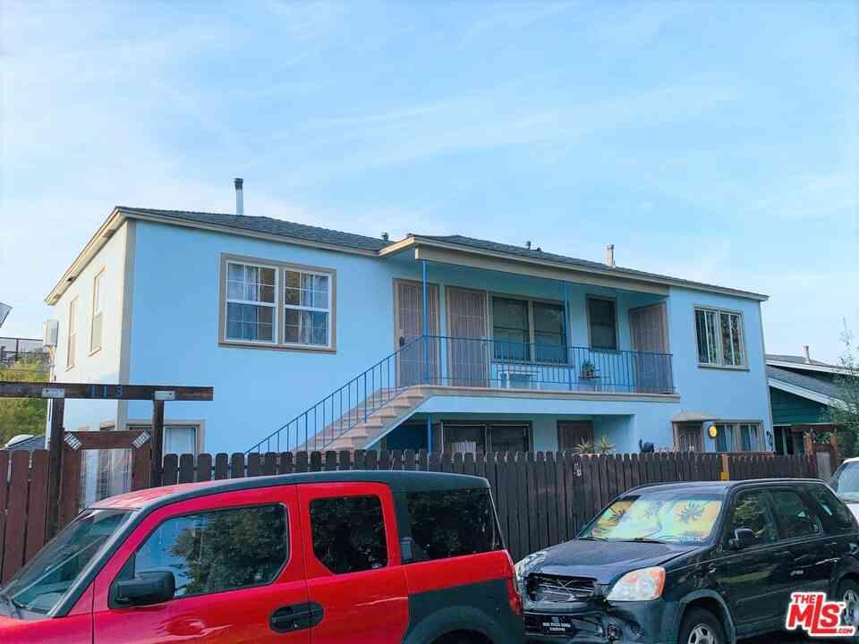 113 Clubhouse Avenue, Venice, CA, 90291,