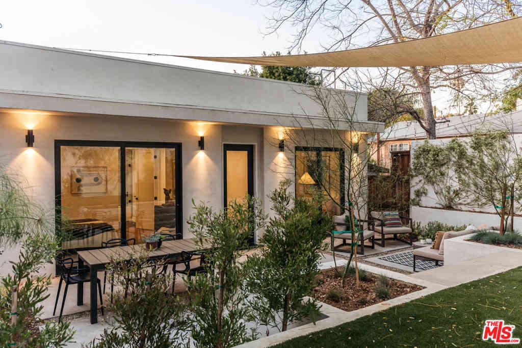 1448 N Occidental Boulevard, Los Angeles, CA, 90026,