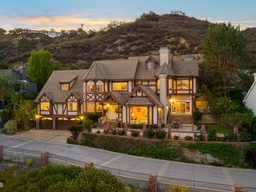 1415 Edgehill Place, Pasadena, CA, 91103,