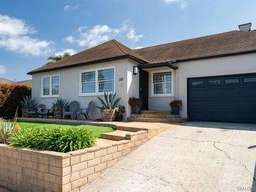 3111 Meadow Grove Dr, San Diego, CA, 92110,