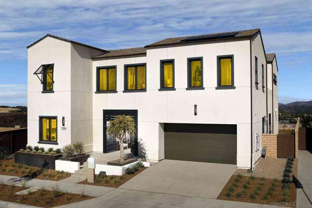 5370 Morning Sage Way Carmel Plan 3 Model, San Diego, CA, 92130,