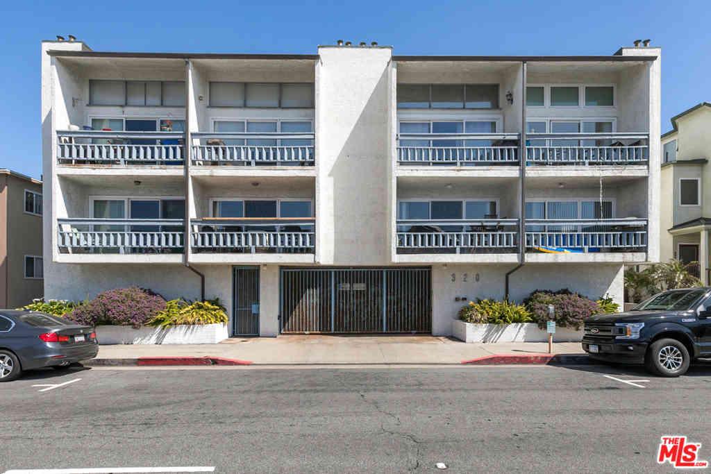 320 Hermosa Avenue #106, Hermosa Beach, CA, 90254,