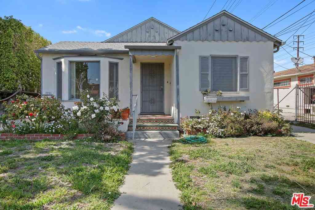 10713 Tabor Street, Los Angeles, CA, 90034,