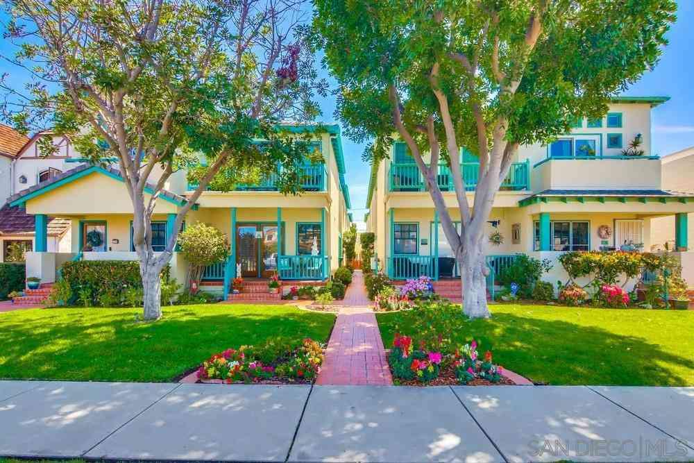 767 F Avenue, Coronado, CA, 92118,