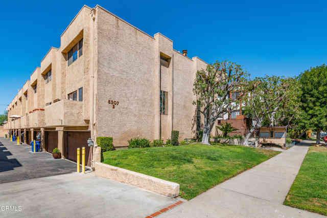 5307 Wilkinson Avenue #18B, Valley Village, CA, 91607,