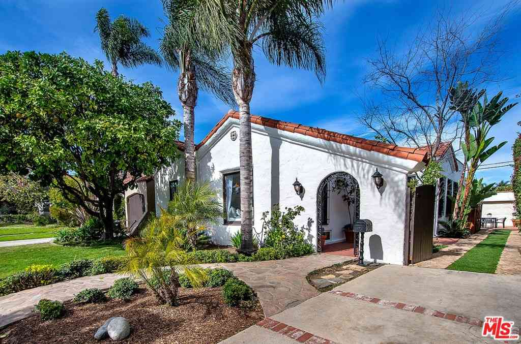 8819 Horner Street, Los Angeles, CA, 90035,
