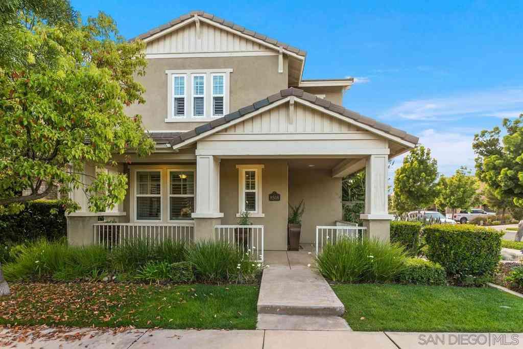8508 Ednalyn Ln, San Diego, CA, 92127,