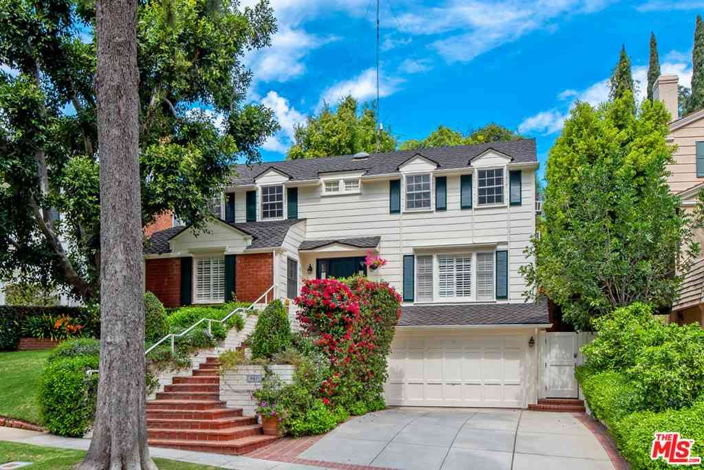 10521 Le Conte Avenue, Los Angeles, CA, 90024,