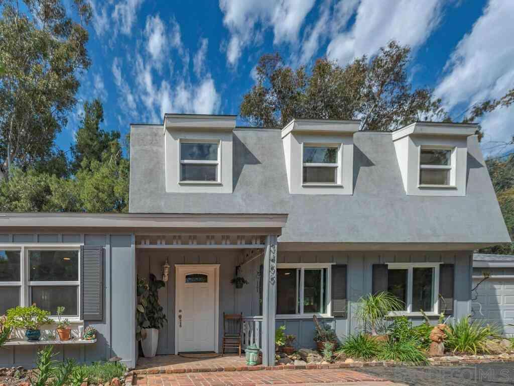3455 Bernardo Ln, Escondido, CA, 92029,
