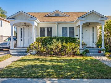 2750 Alsace Avenue, Los Angeles, CA, 90016,
