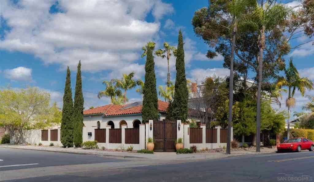 2852 Redwood, San Diego, CA, 92104,